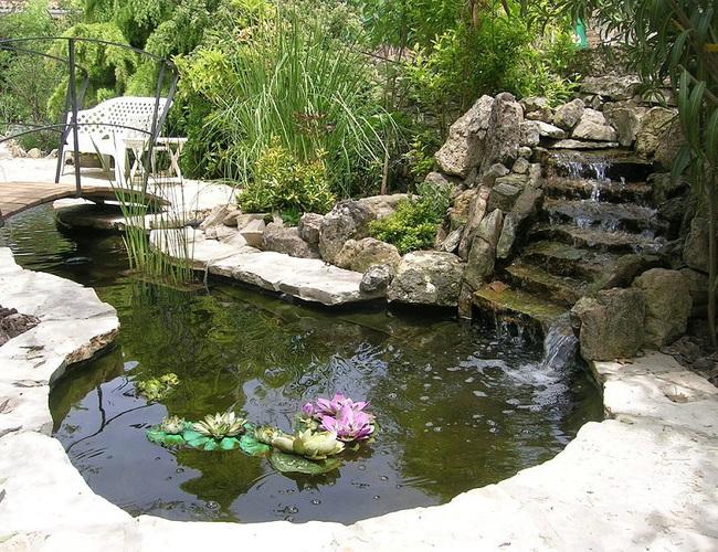 estanque